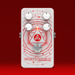 Catalinbread Catalinbread Effects Blood Donor Fuzz/Distortion, Limited Edition White
