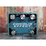 Catalinbread Catalinbread Coriolis Effect (sustainer, wah, filter, pitch shifter and harmonizer)
