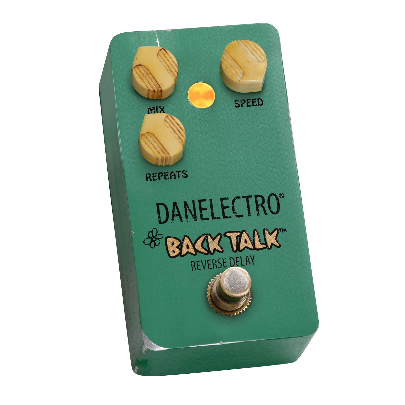 Danelectro Danelectro Back Talk Reverse Delay - 2020 Reissue - In stock and shipping now!