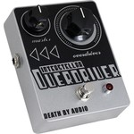 Death By Audio Death by Audio Interstellar Overdriver Overdrive Pedal