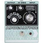 Death By Audio Death by Audio Apocalypse Fuzz Pedal