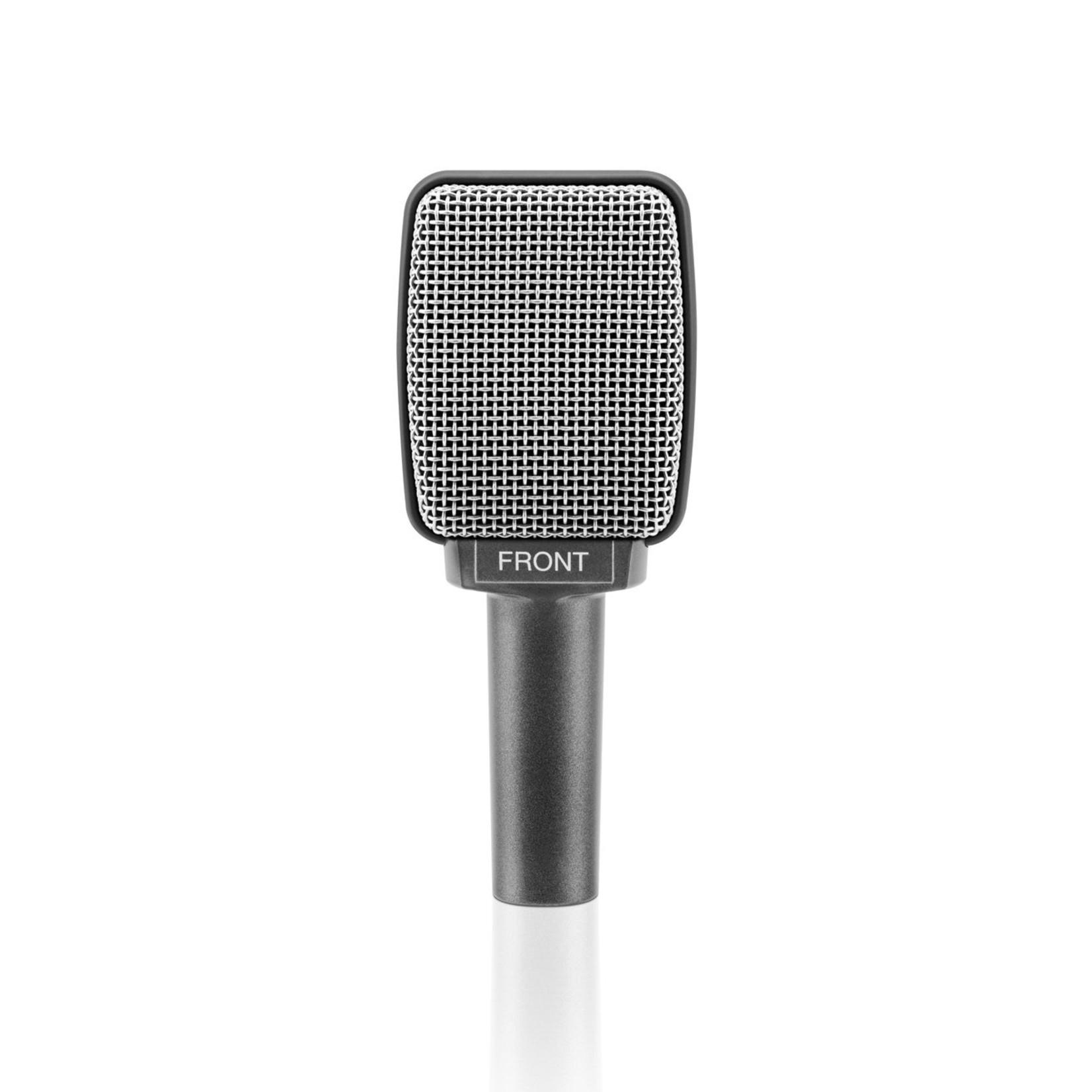 Sennheiser Sennheiser e609 Silver - Supercardioid Dynamic Instrument Microphone