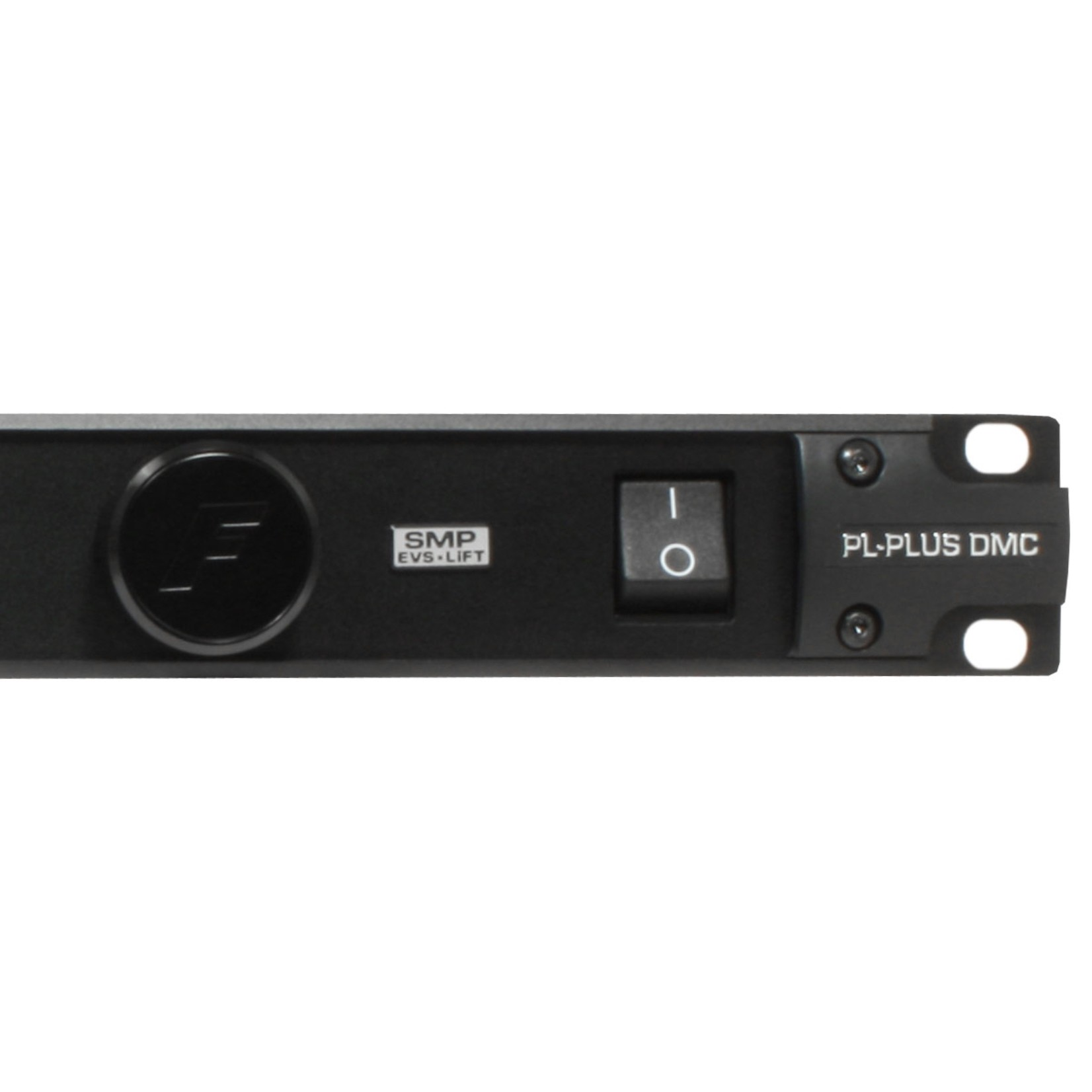 Furman Furman PL-PLUS DMC Classic Series 15A Power Conditioner with Volt / Amp Meters