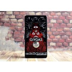 Catalinbread Catalinbread Giygas - Fuzz Tool with Tilt EQ