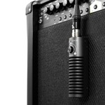 MXL MXL DX-2 Dual Capsule Variable Dynamic Instrument Microphone, ideal for recording amps