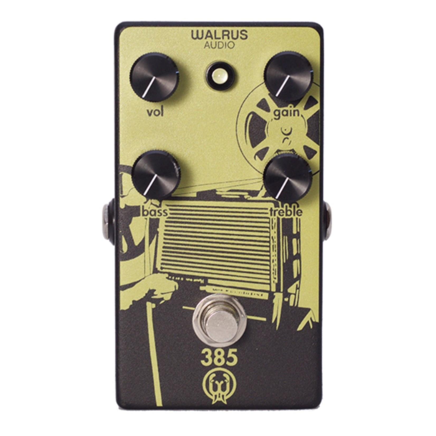 Walrus Audio Walrus Audio 385 Overdrive Pedal
