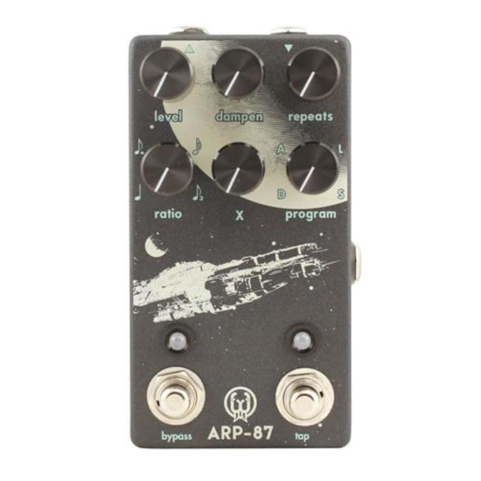 Walrus Audio Walrus Audio ARP-87 Multi-Function Delay