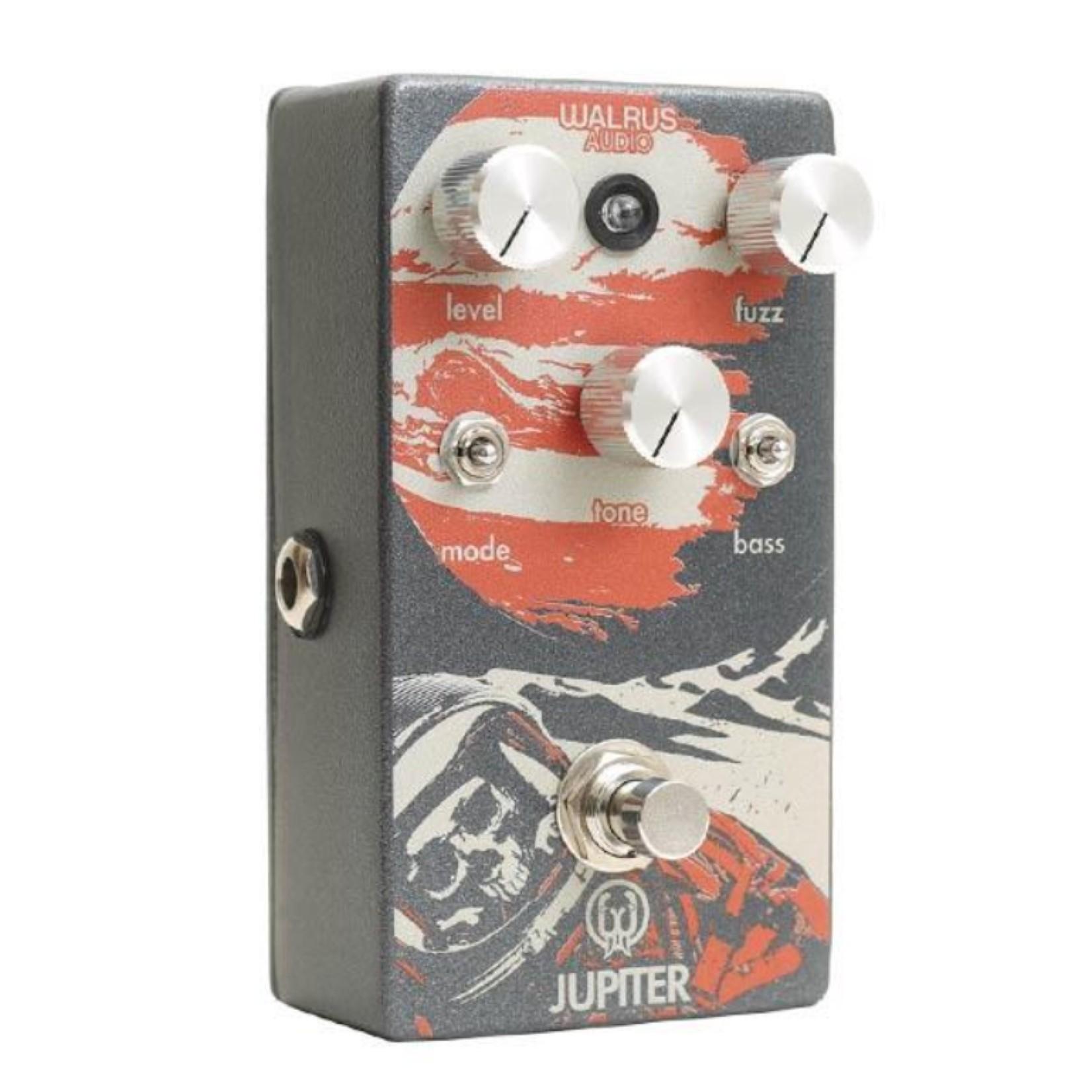 Walrus Audio Walrus Audio Jupiter Multi-Clip Fuzz V2