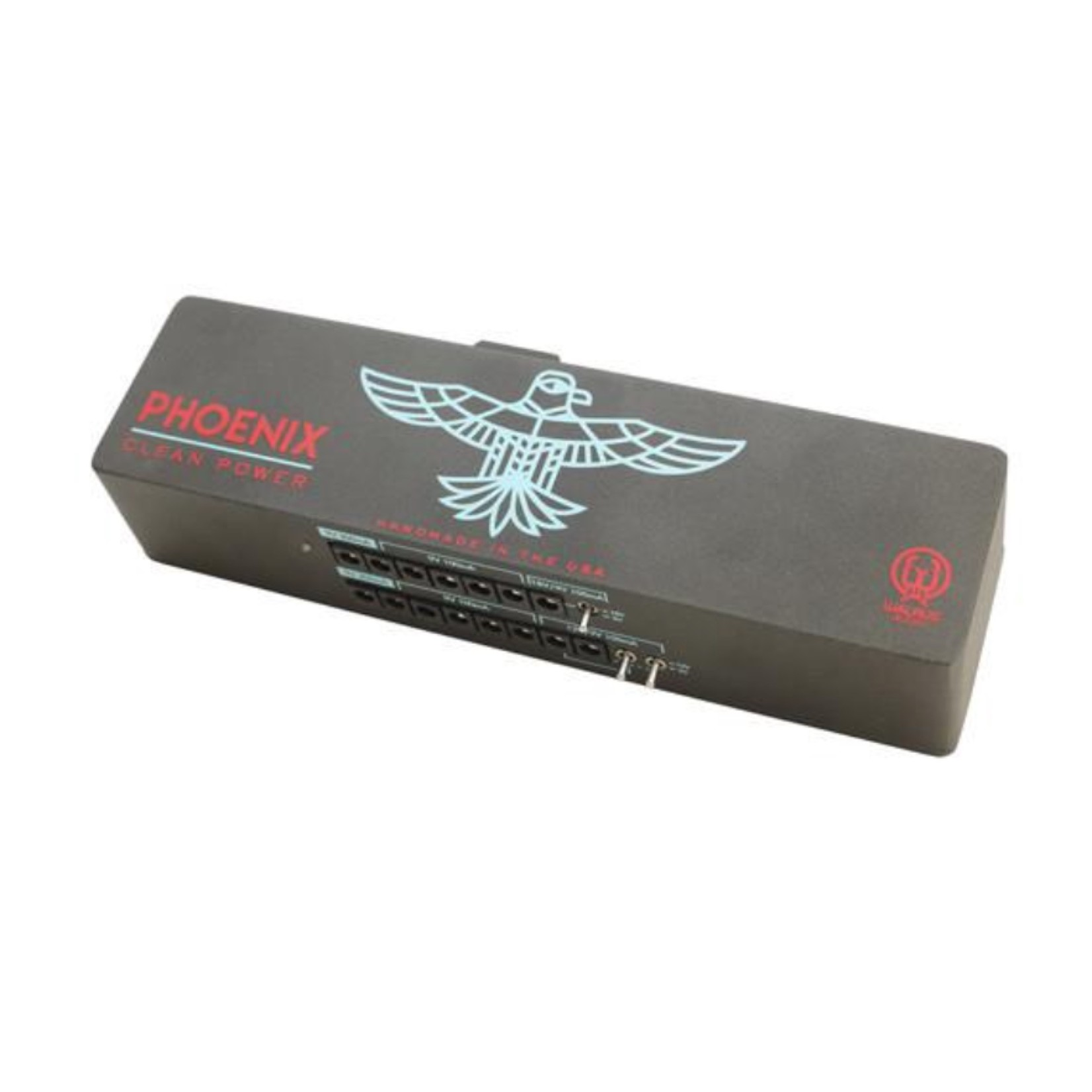Walrus Audio Walrus Audio Phoenix 15-Output Power Supply (120V -- U.S. Only), v2