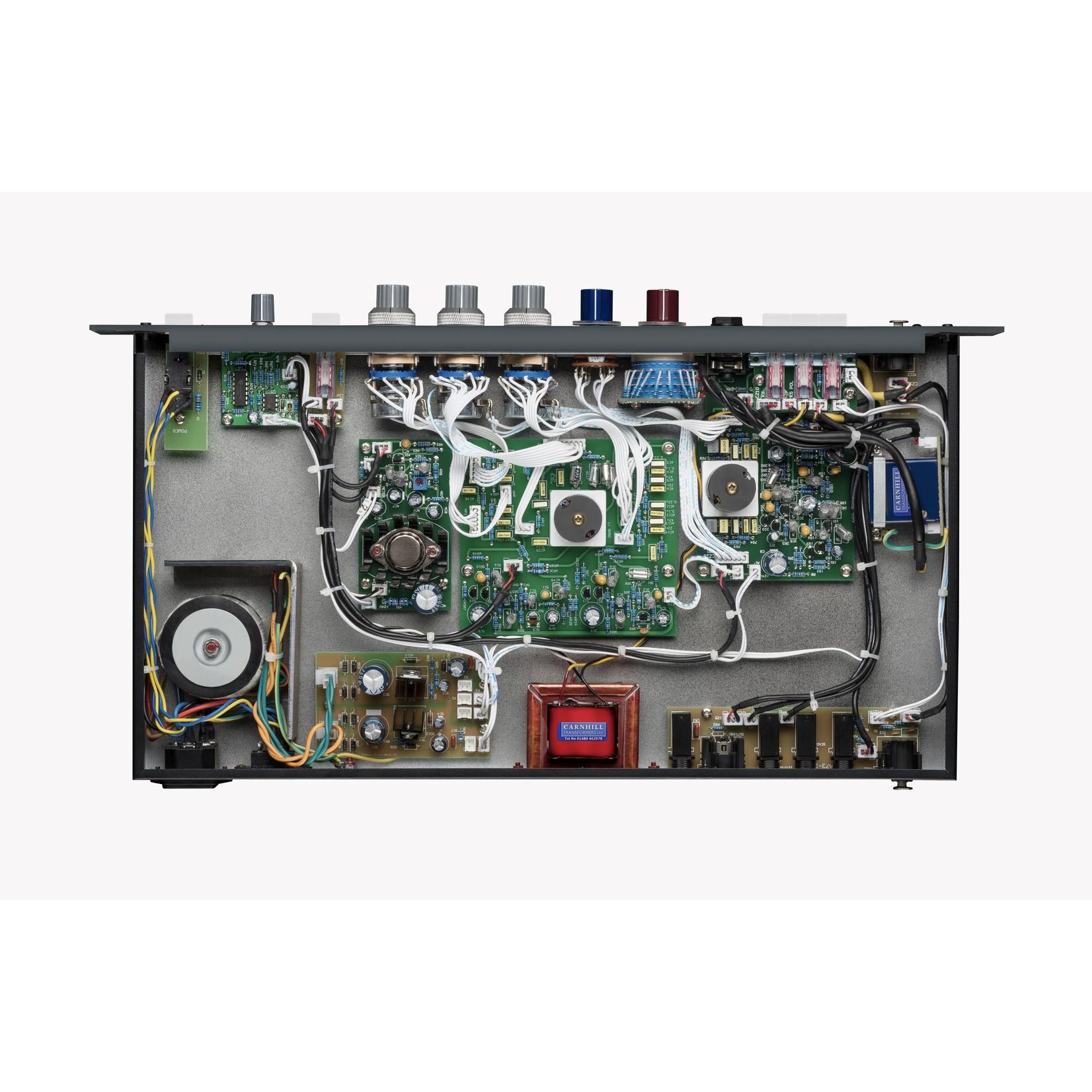 Warm Audio Warm Audio WA73-EQ Single-Channel British Microphone Preamp / EQ
