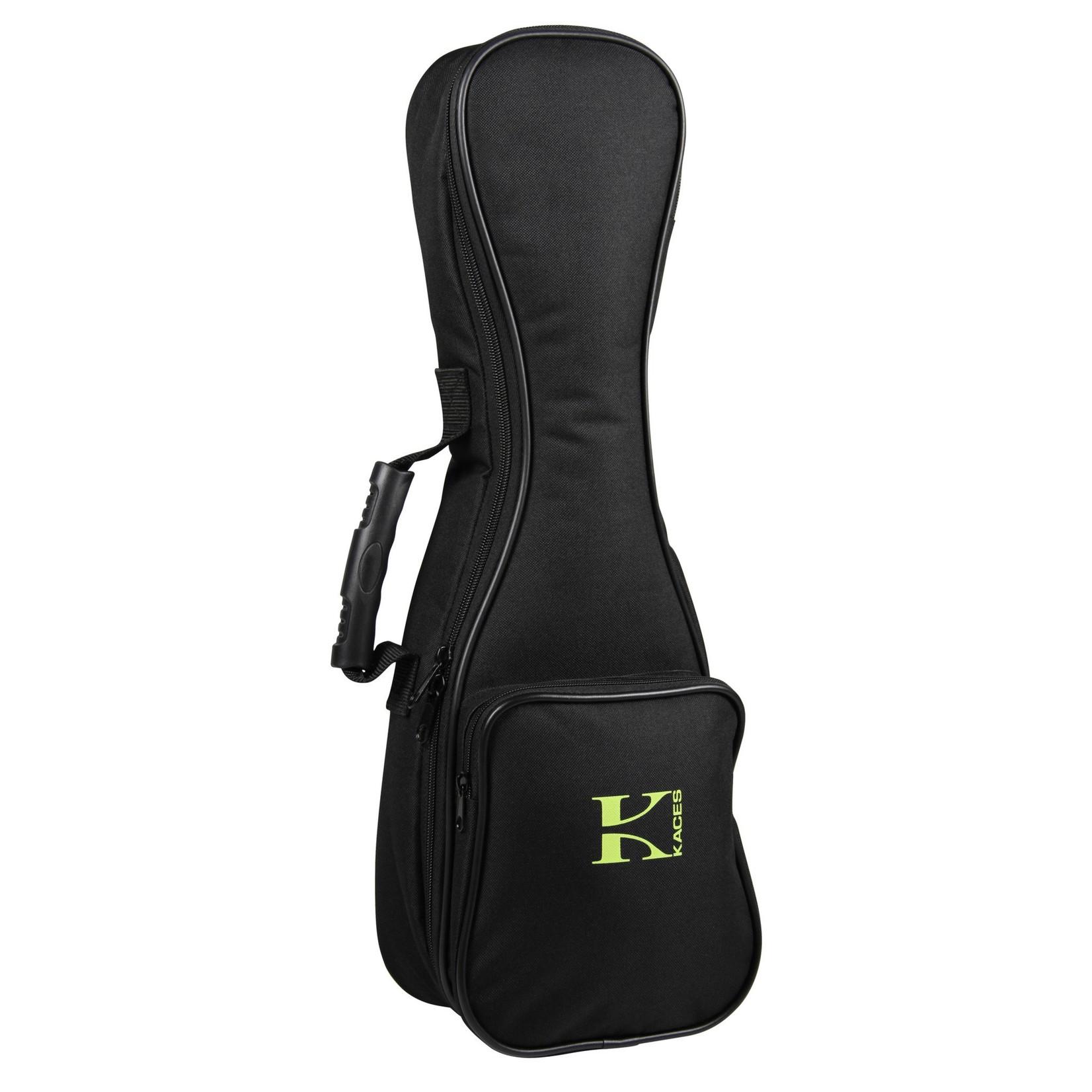 Kaces Kaces KUKS-3 Soprano Ukulele Bag