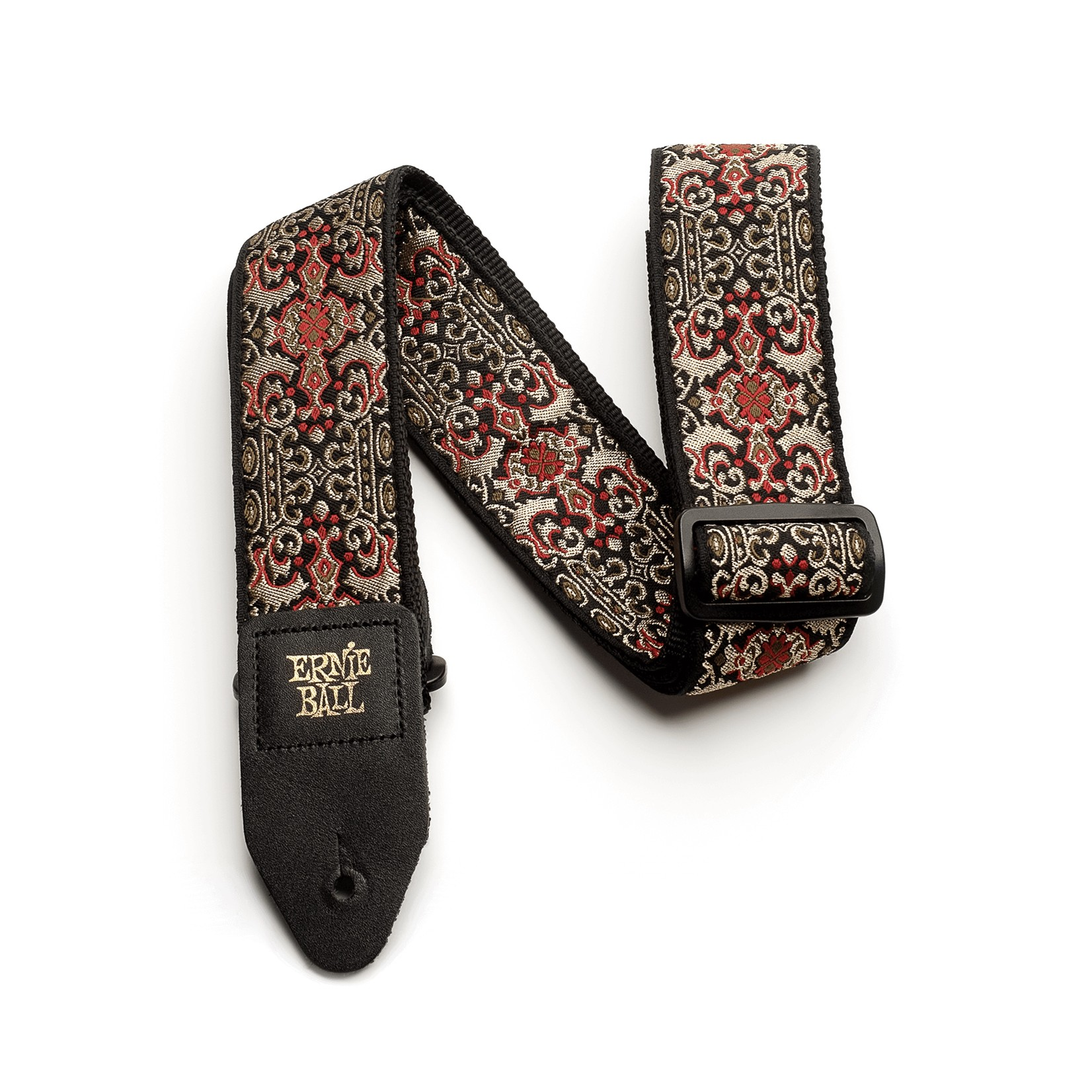 Ernie Ball Ernie Ball Persian Gold Jacquard Guitar Strap