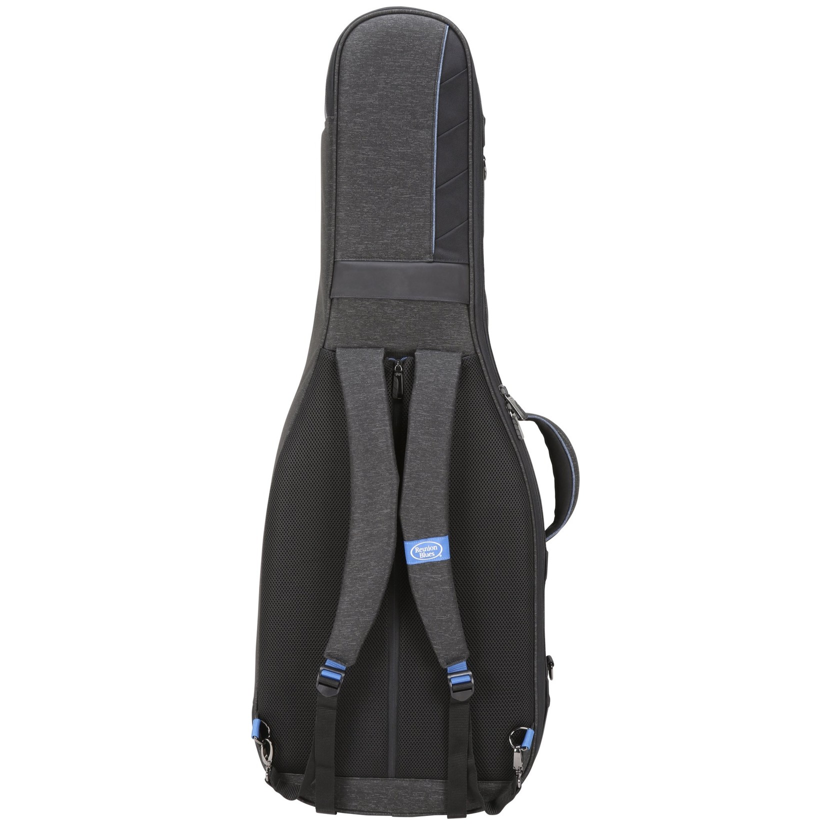 Reunion Blues Reunion Blues - RB Continental Voyager Double Electric Guitar Case - ultimate case for TWO guitars