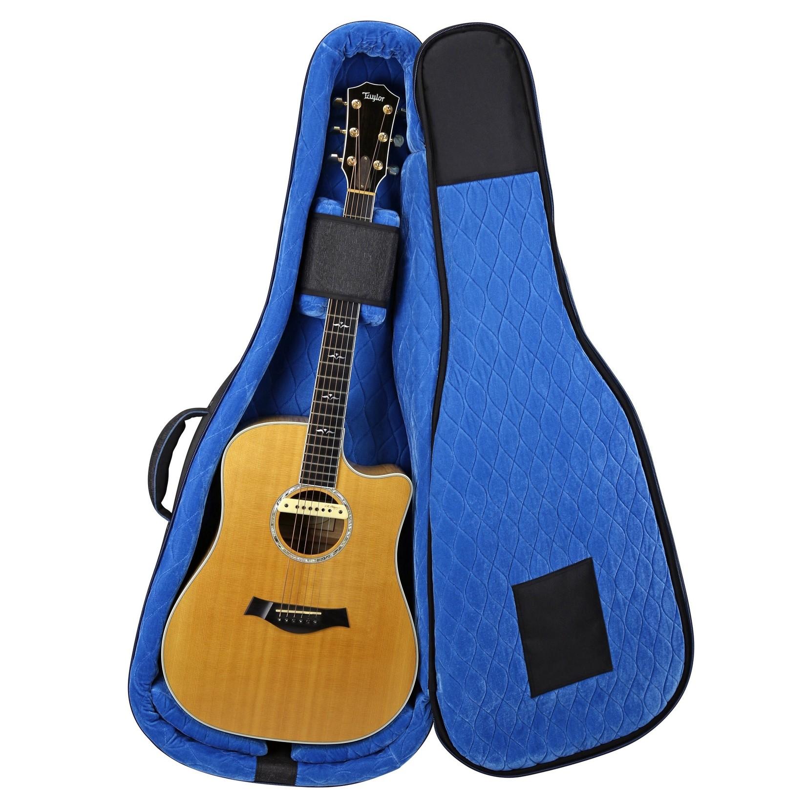 Reunion Blues Reunion Blues RB Continental Voyager Dreadnought Acoustic Guitar Case (RBCA2)
