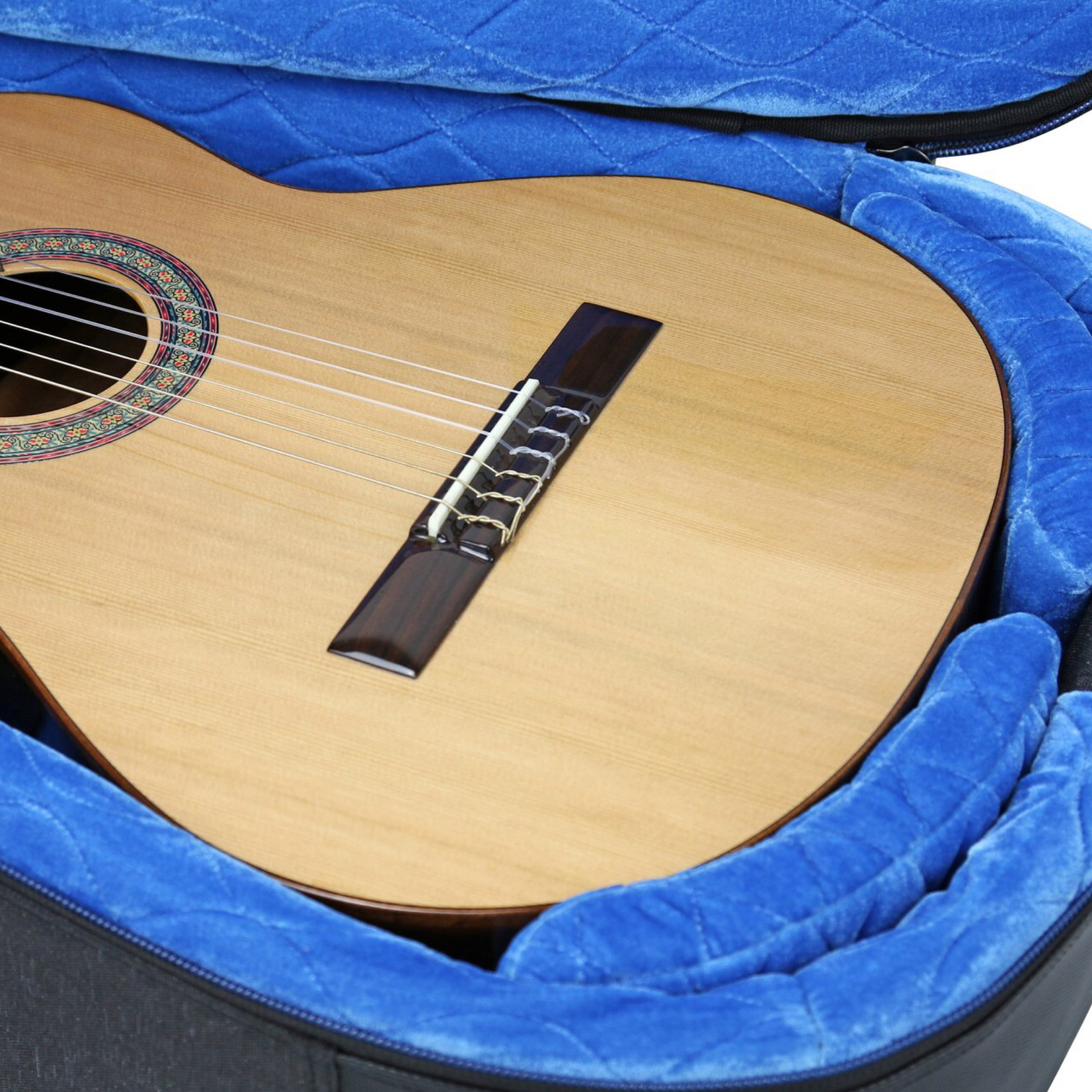 Reunion Blues Reunion Blues RBCC3 Continental Voyager Small Body Acoustic Guitar Case
