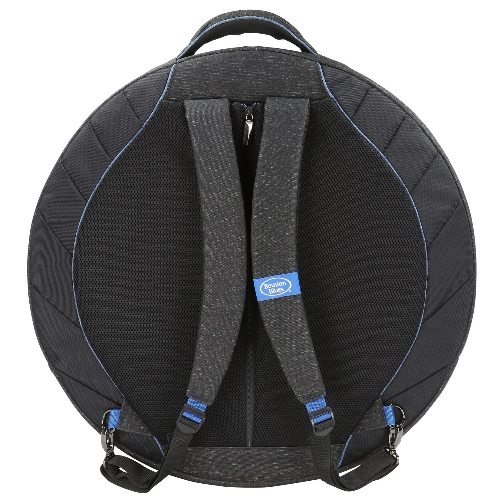 Reunion Blues Reunion Blues RB Continental Voyager Cymbal Case