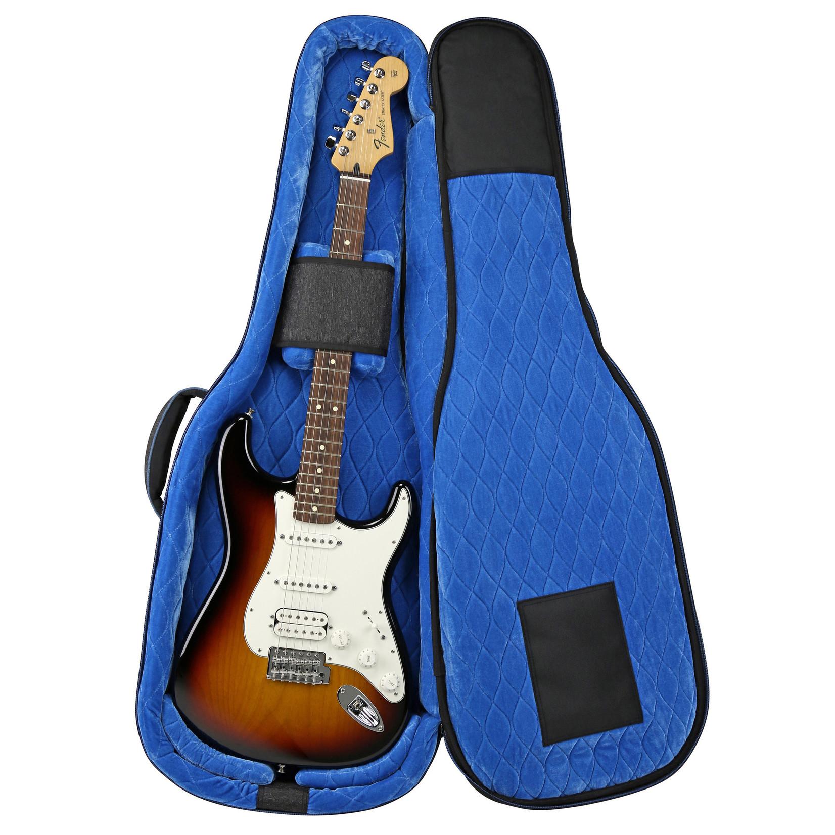 Reunion Blues Reunion Blues RB Continental Voyager Electric Guitar Case (Hybrid), RBCE1