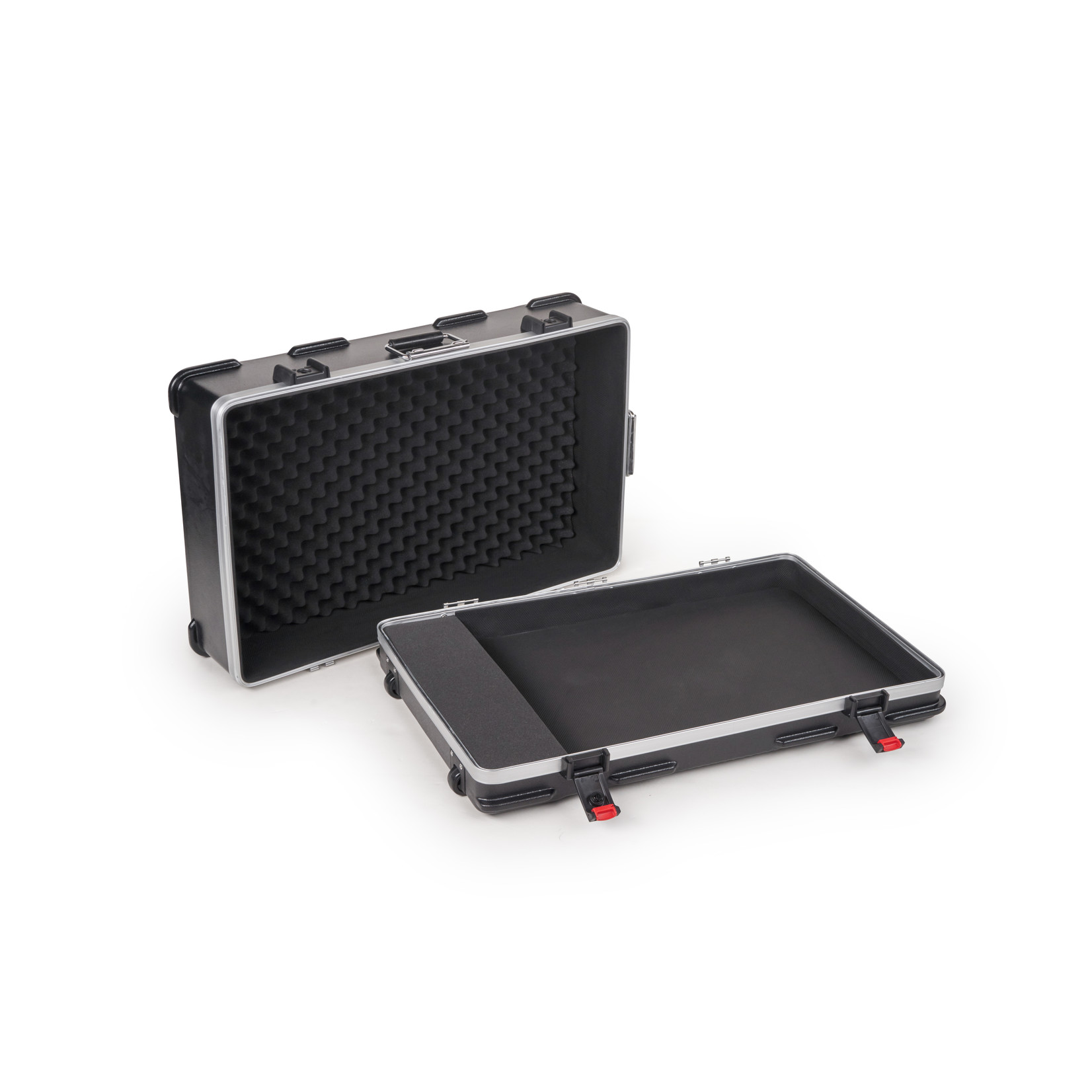 "Rockboard RockBoard CINQUE 5.2 (16.75"" x 24.5""), with Touring ABS Case (for 10-20 effects, depending on size)"
