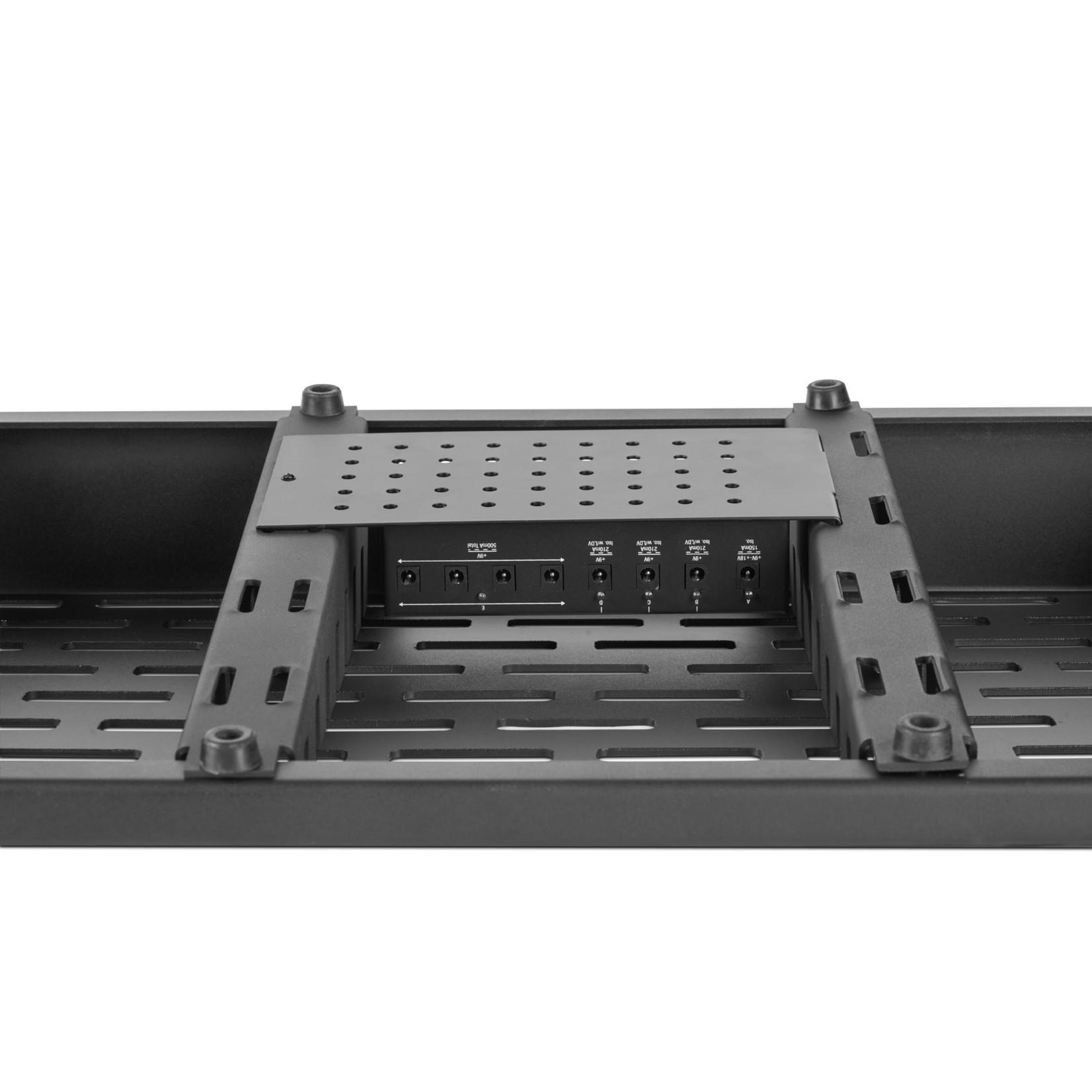 Rockboard RockBoard The Tray - power supply mounting solution for RockBoard Pedalboards