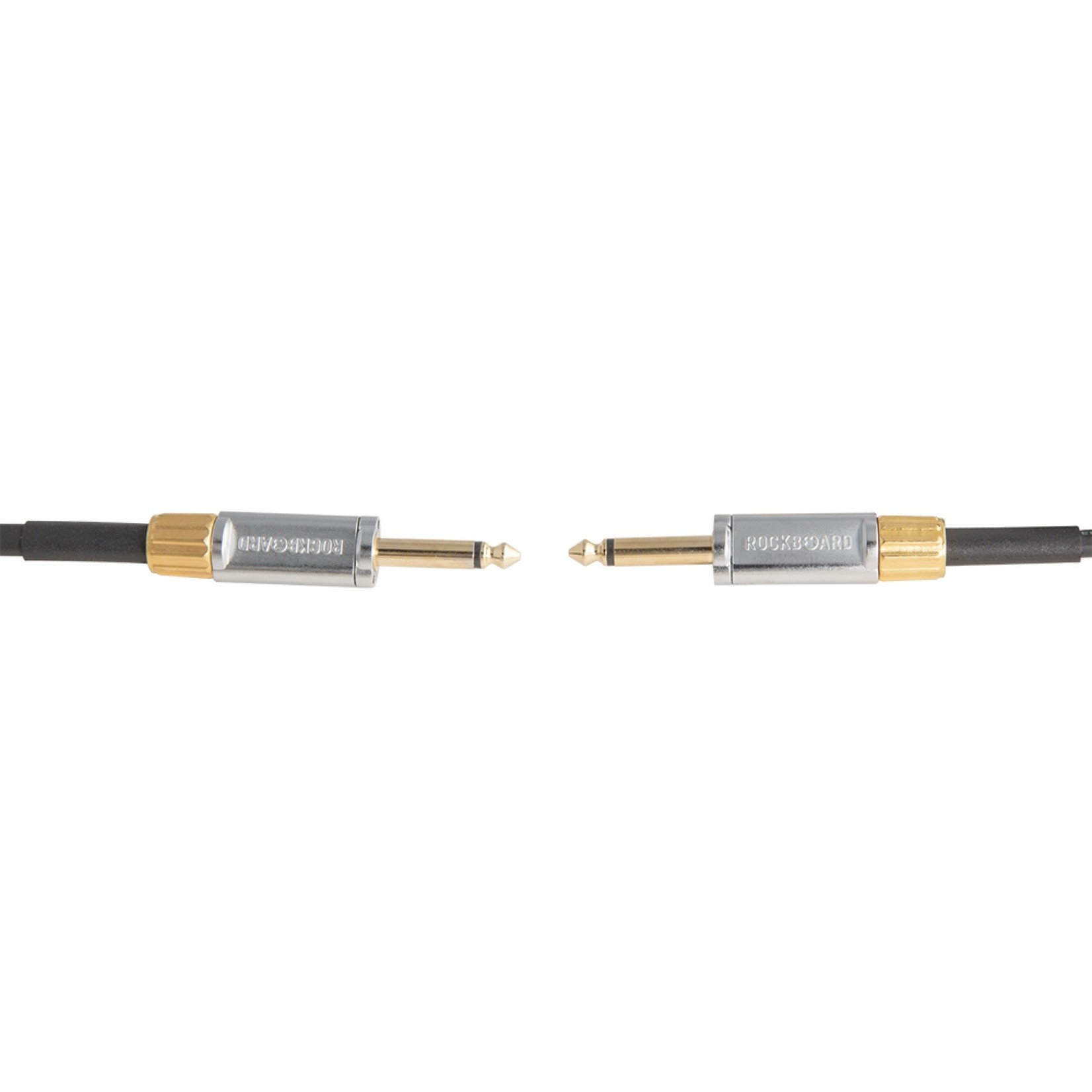 Rockboard RockBoard PREMIUM Flat Instrument Cable, 600 cm / 19.7 ft., straight/straight