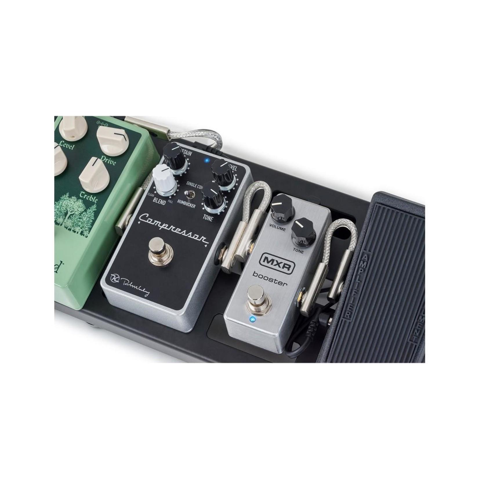 "Rockboard RockBoard Flat Patch Cable - Sapphire Series, 10 cm (3 15/16"")"