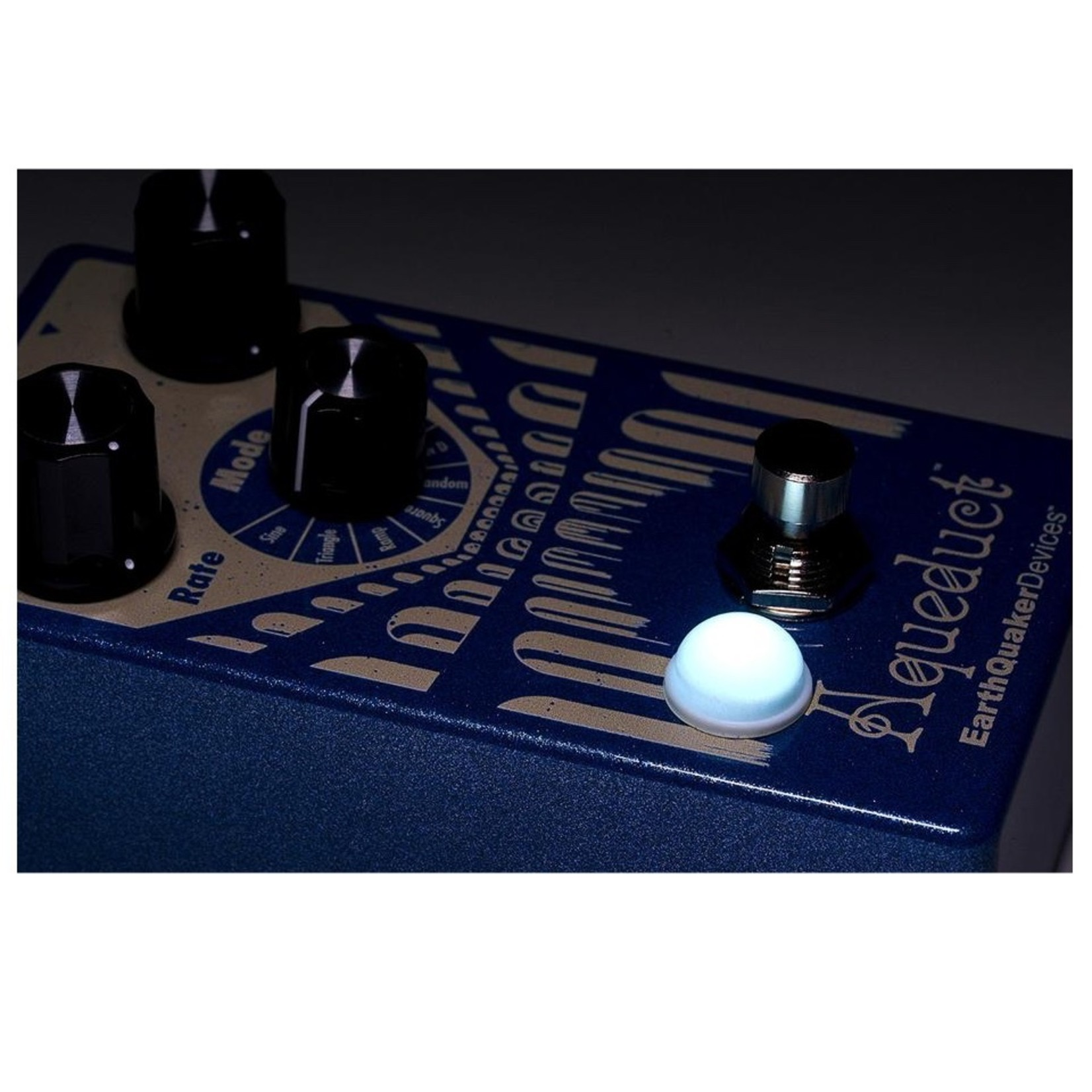 Rockboard Rockboard LED Dampers, Large 10mm (package of 5 refractive domes) - Dim your bright pedal lights!