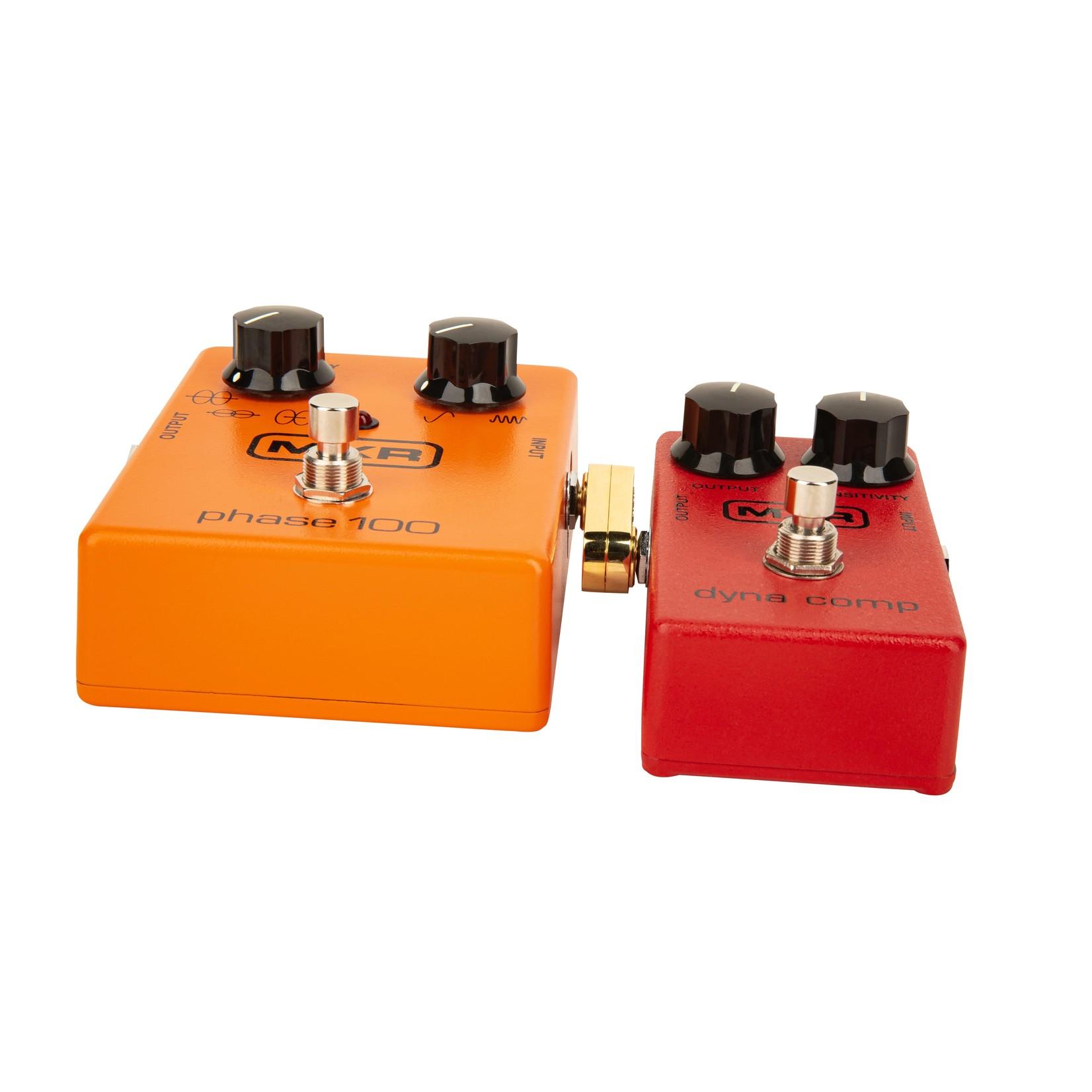 Rockboard RockBoard SliderPlug Pedal Connector with Adjustable Plug Offset, Gold - NEW!