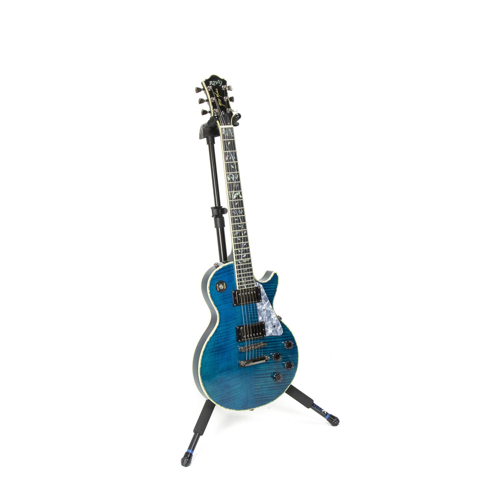 Reunion Blues Reunion Blues RBXS Auto Yoke Hanging Guitar Stand (RBXS-HG3)