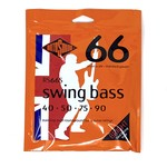 Rotosound Rotosound RS66S Swing Bass 66 Stainless Steel Short-Scale Bass Guitar Strings (40 50 75 90)