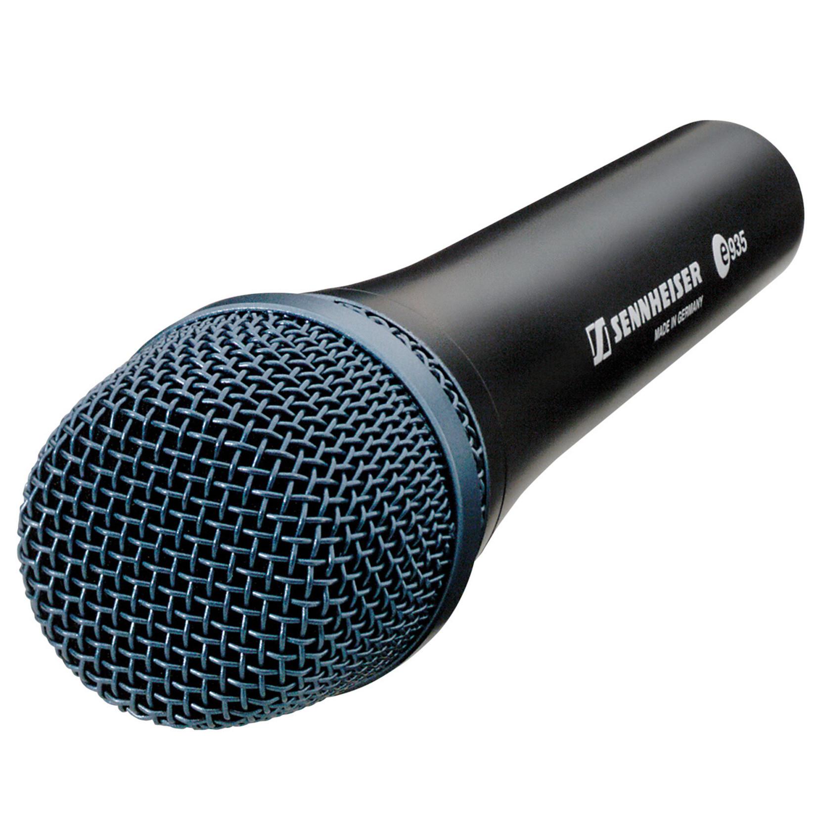 Sennheiser Sennheiser e935 Cardioid Handheld Dynamic Vocal Microphone