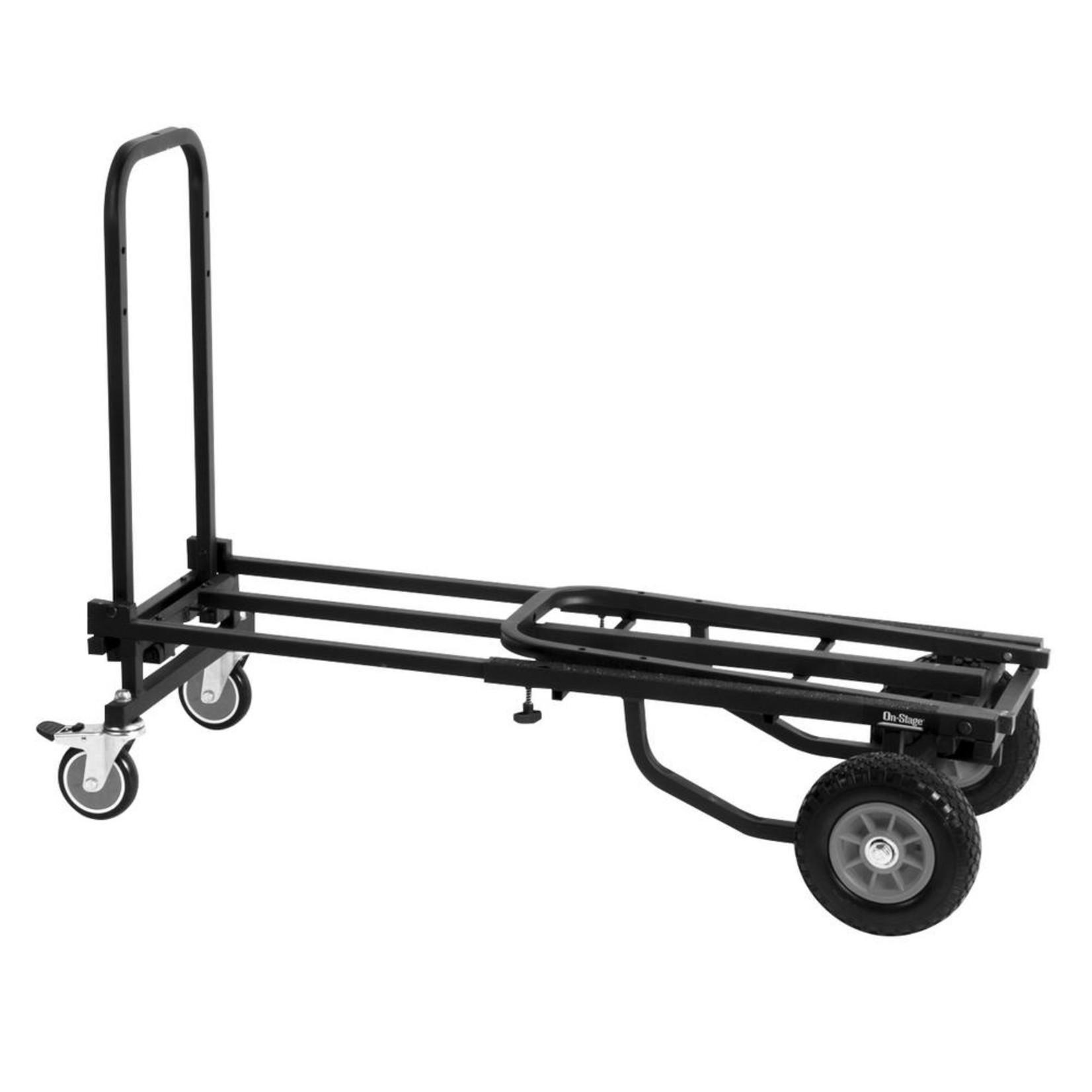 On-Stage On-Stage UTC2200 Utility Cart