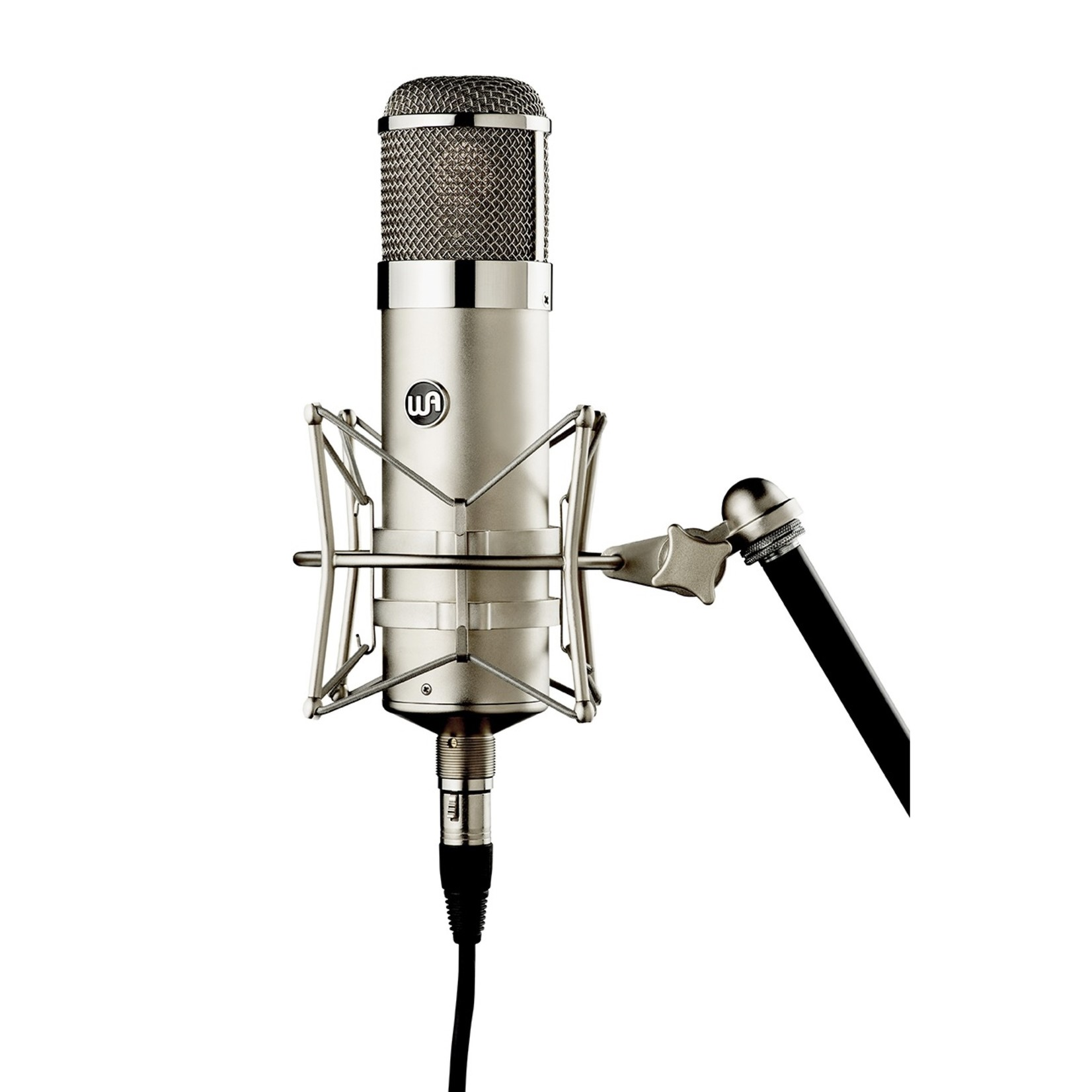 Warm Audio Warm Audio WA-47 Large Diaphragm Multipattern Tube Condenser Microphone