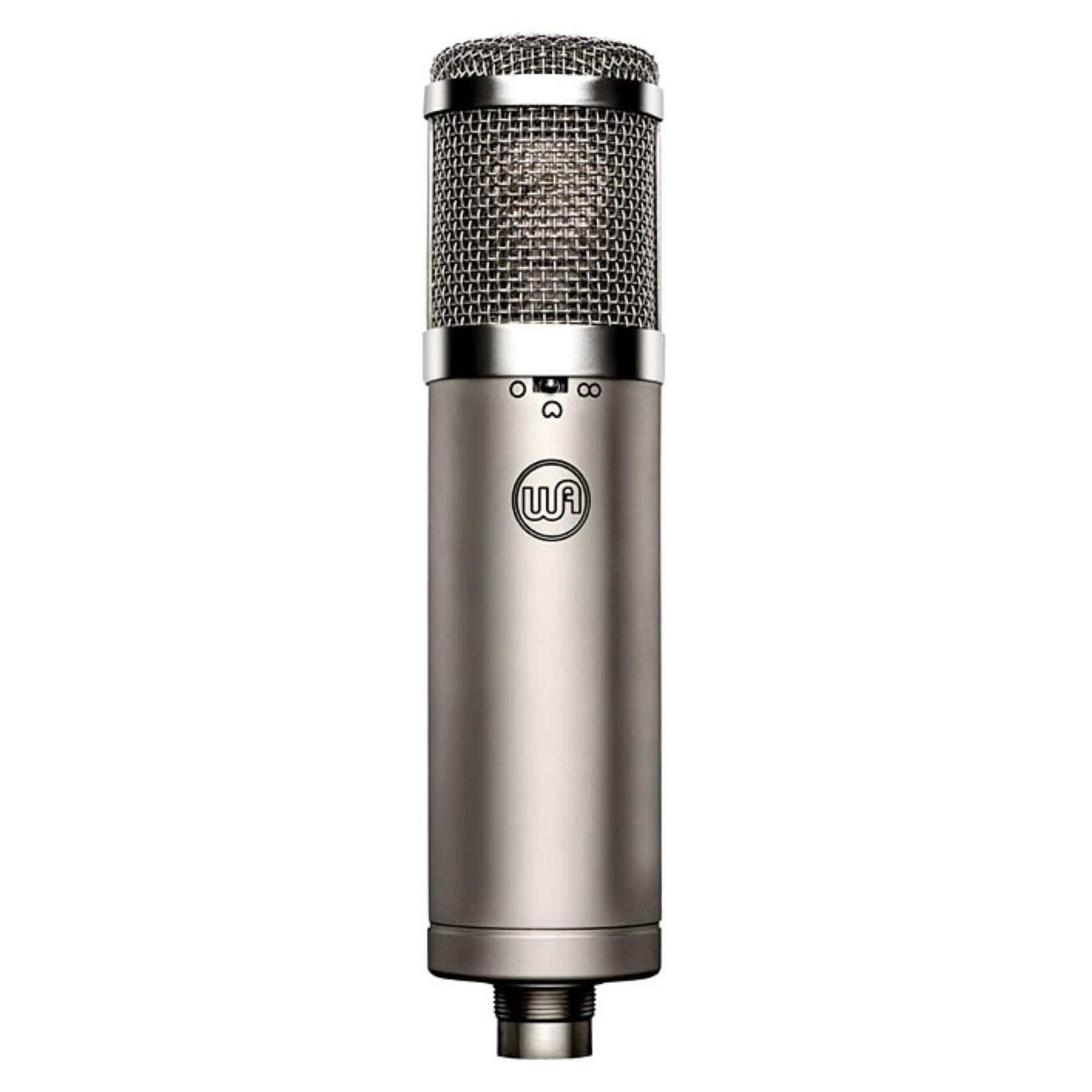 Warm Audio Warm Audio WA-47jr FET Condenser Microphone - Most Coveted '47 Style Transformerless Microphone