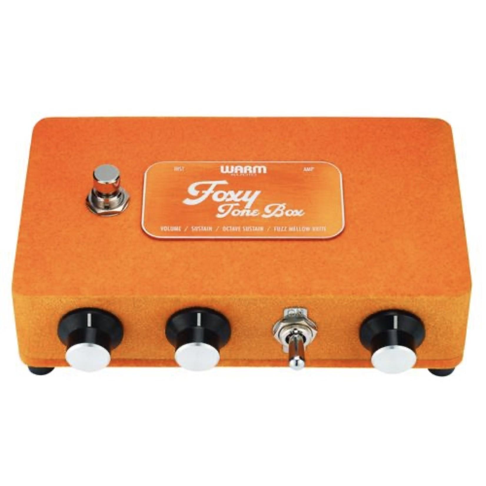 Warm Audio Warm Audio Foxy Tone Box - fOXX replica/clone