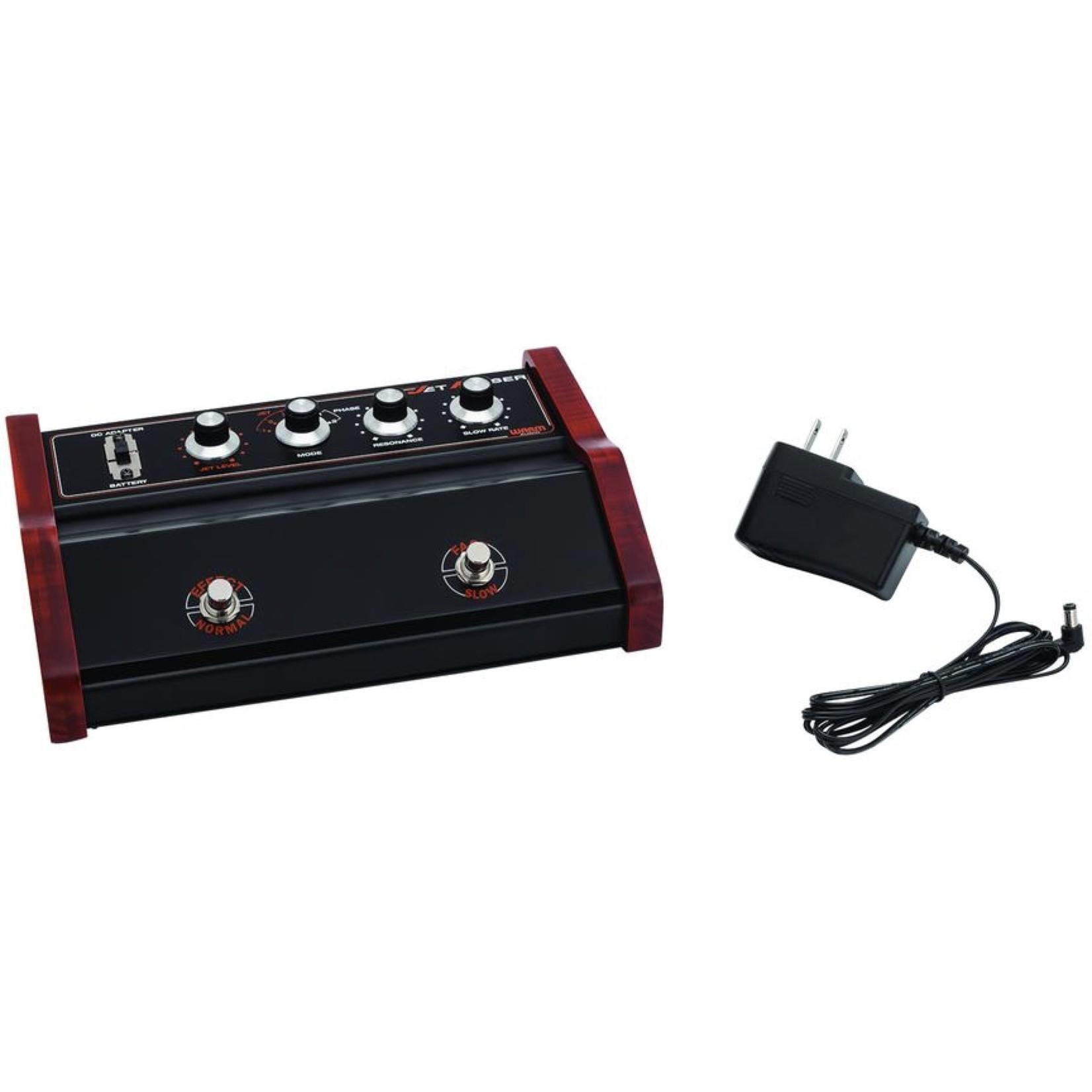 Warm Audio Warm Audio Jet Phaser ( Fuzz) Guitar Pedal (WA-JP)