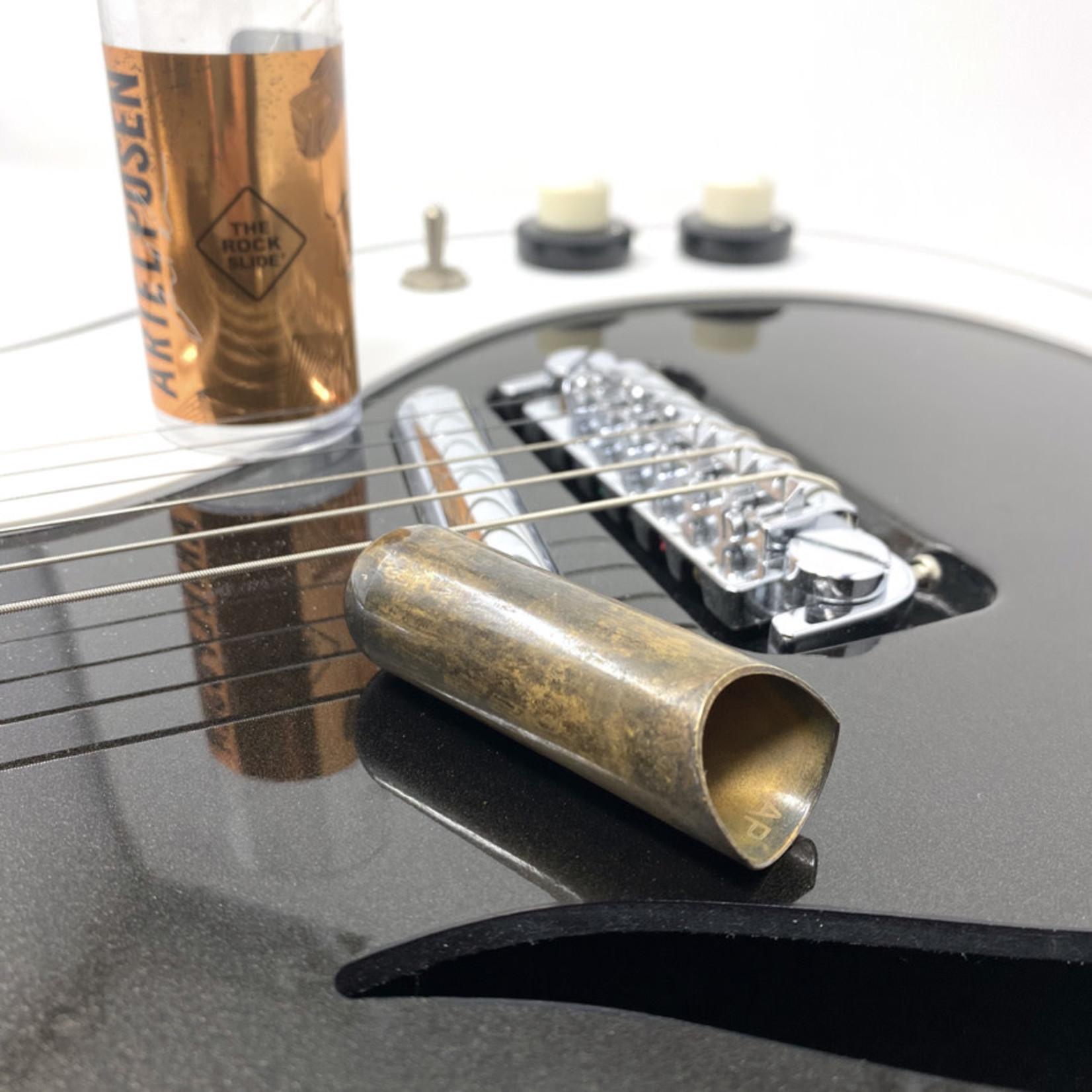 The Rock Slide The Rock Slide - Ariel Posen Signature Slide - AGED Brass