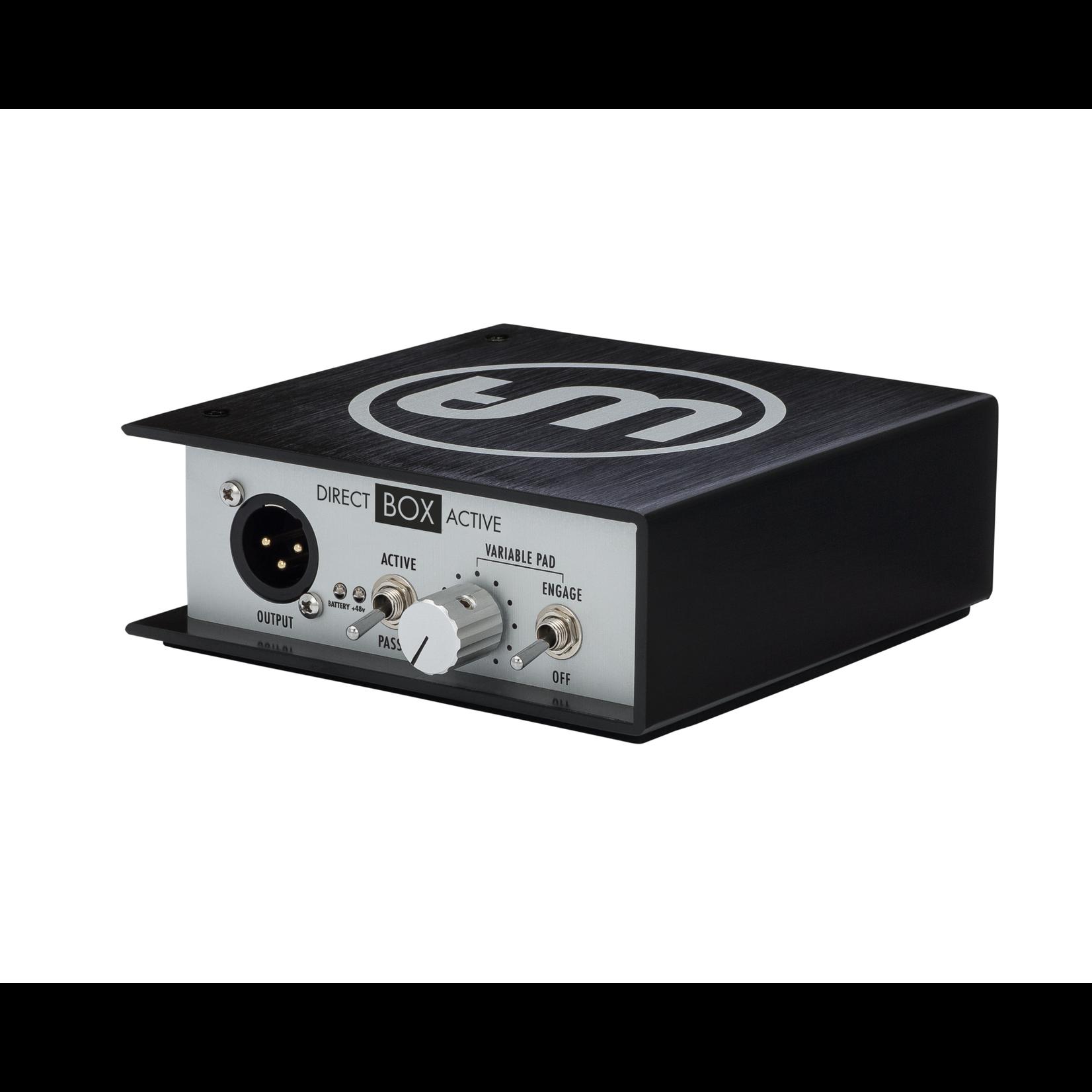 Warm Audio Warm Audio Direct Box - Active