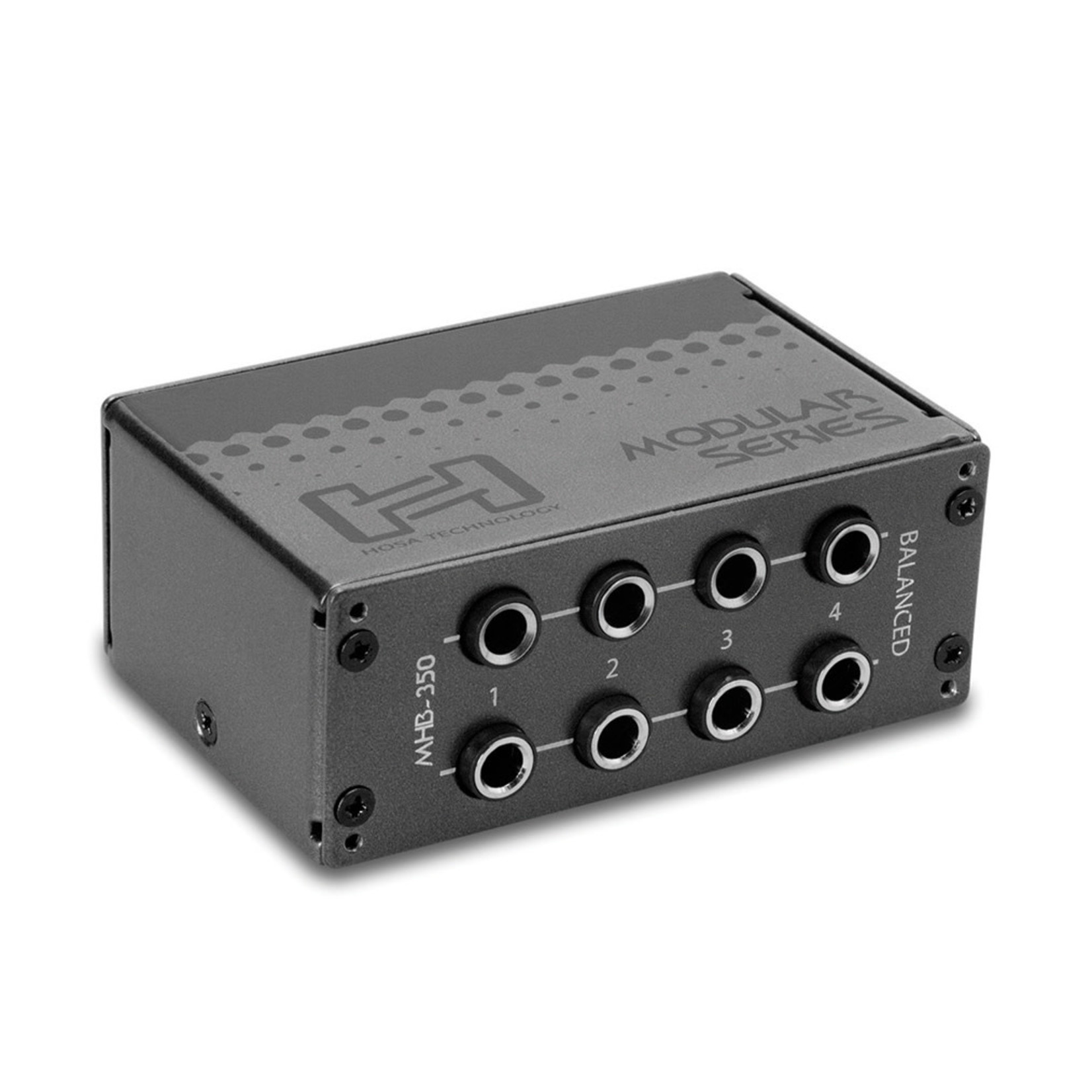Hosa Hosa Patch Bay Module (MHB-350)