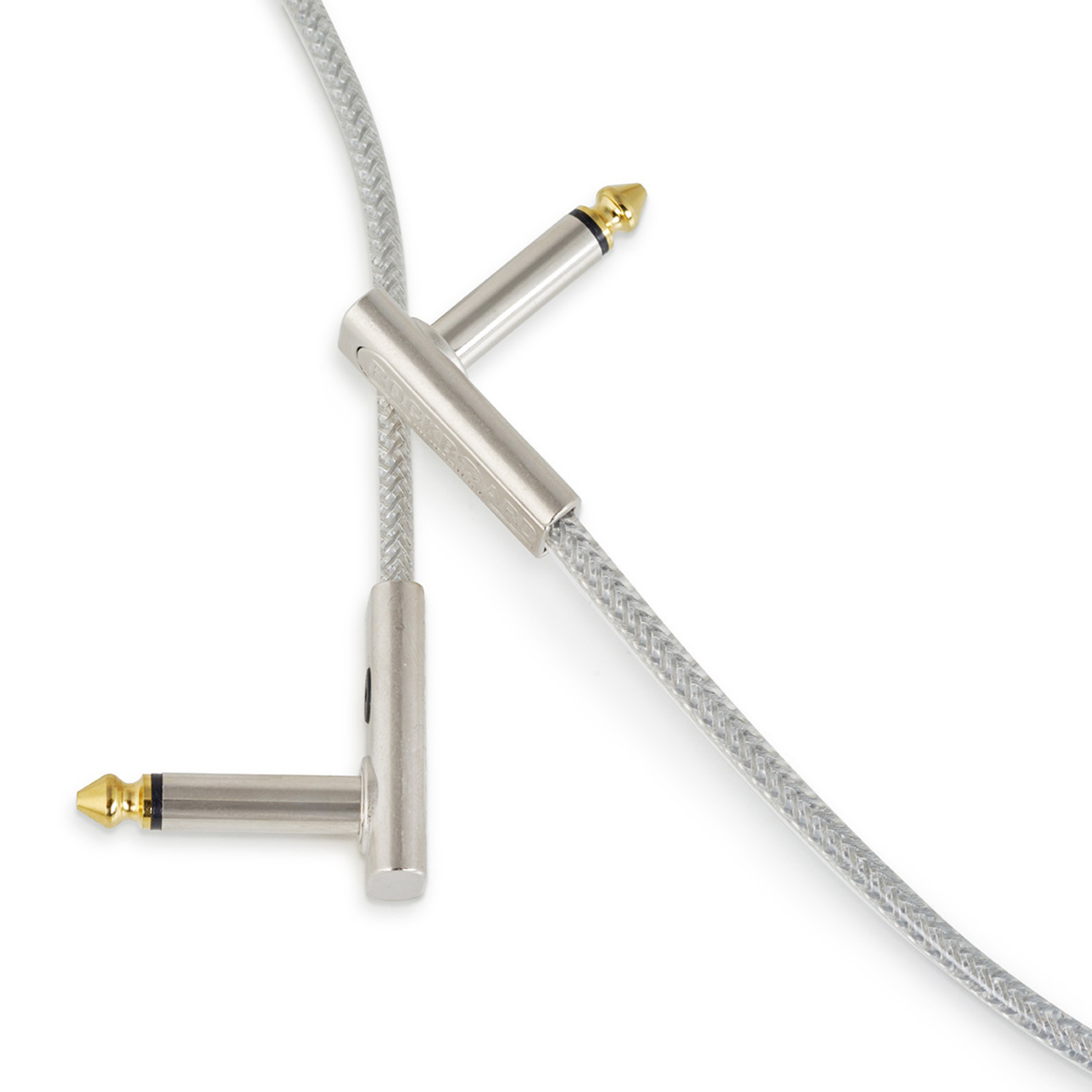 "Rockboard RockBoard Flat Patch Cable Sapphire Series - 120 cm / 47 1/4"""