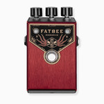Beetronics Beetronics Fatbee Overdrive (Babee Series), Red