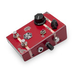 Beetronics Beetronics Whoctahell Low Octave Fuzz, overdrive / fuzz with optional octaver