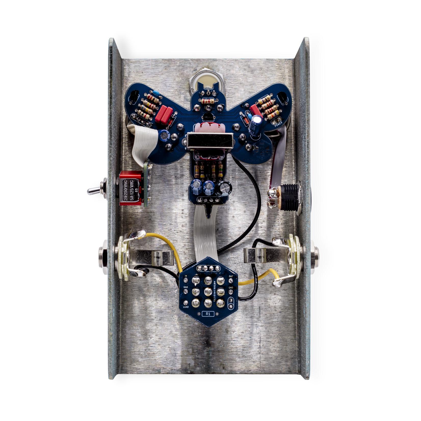 Beetronics Beetronics Octahive - Super High Gain Fuzz (based on 1970s Octavia)