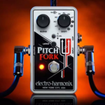 Electro-Harmonix Electro-Harmonix Pitch Fork Polyphonic Pitch Shifter/Harmony Pedal