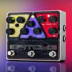 Electro-Harmonix Electro-Harmonix Epitome Stereo Multi-Effect Pedal (Holy Grail + Electric Mistress + Micro POG)
