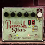 Electro-Harmonix Electro-Harmonix Ravish Sitar Emulator