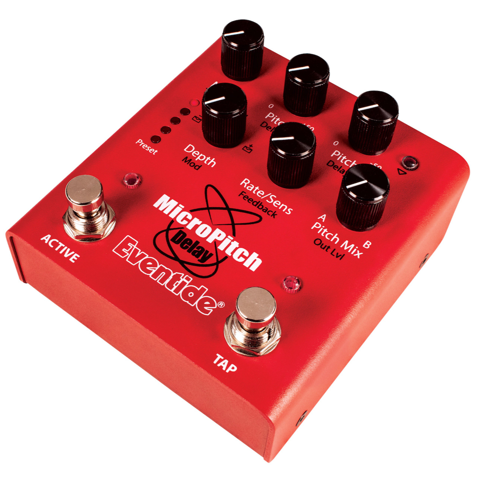 Eventide Eventide MicroPitch Delay - Lush Stereo Detuning, Detuned Delays, Thick Modulation