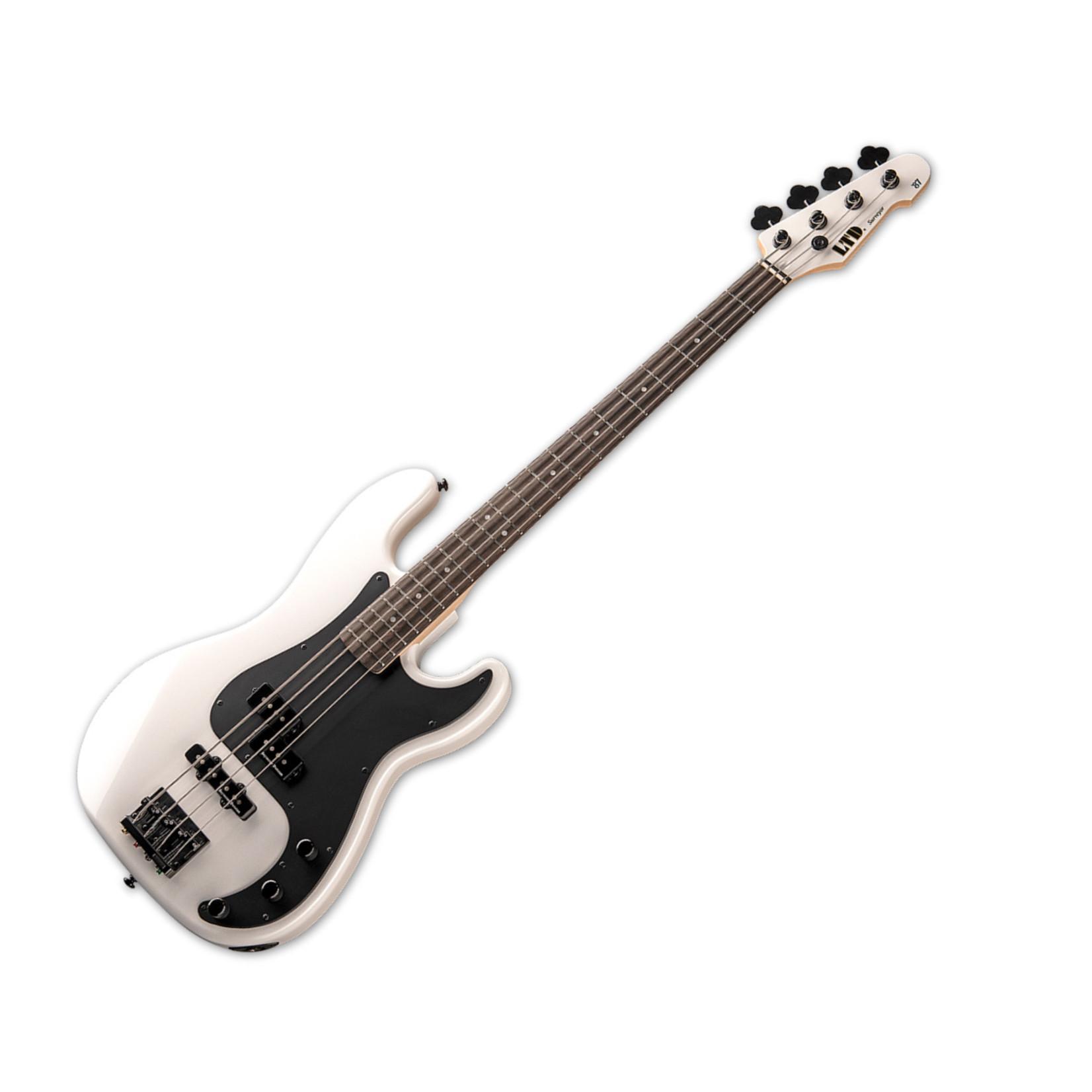 LTD LTD Surveyor '87 Bass, Pearl White - Premier Plus Dealer!