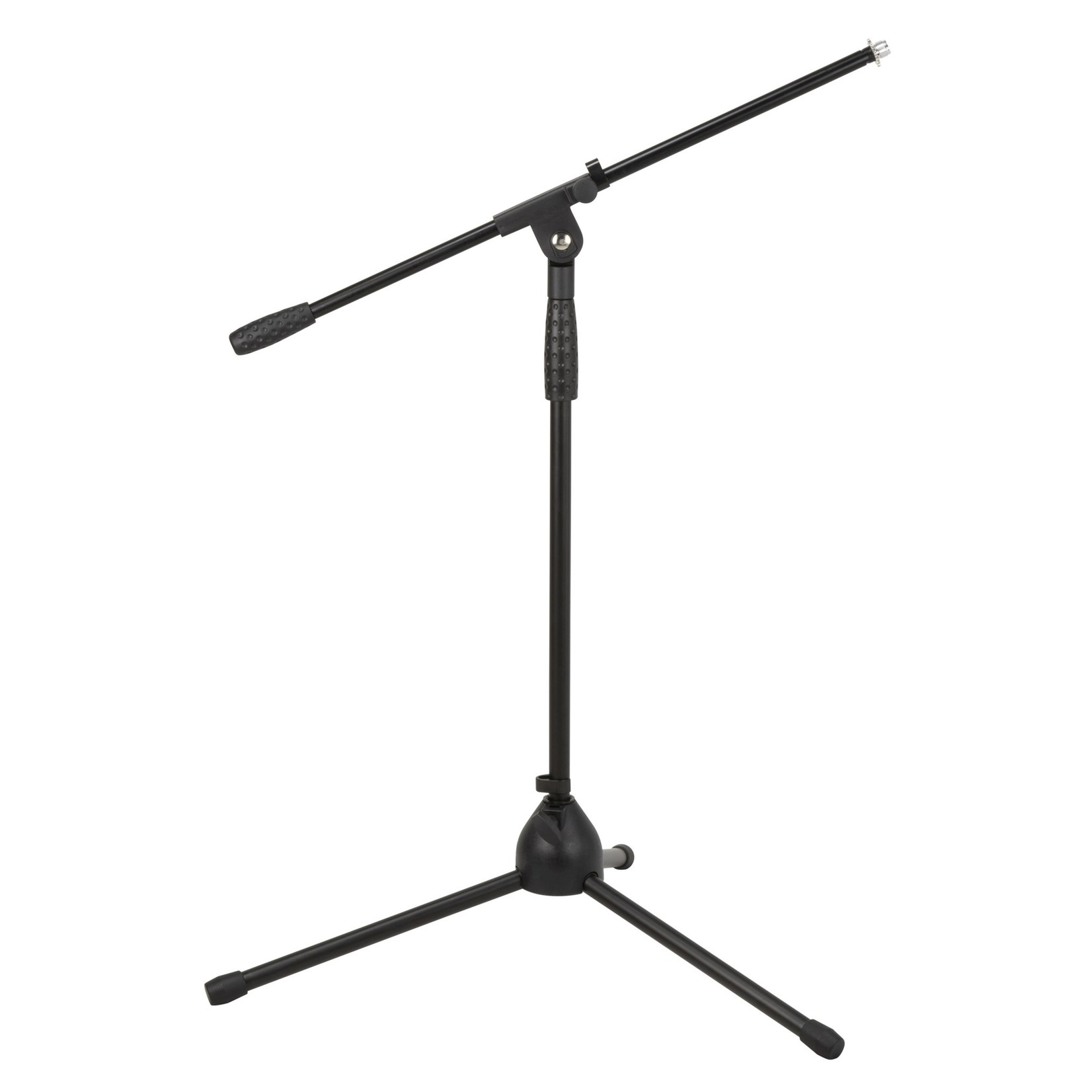 Strukture Strukture Low Profile Microphone Boom Stand (adjusts from 29.5 inches to 43.5 inches)