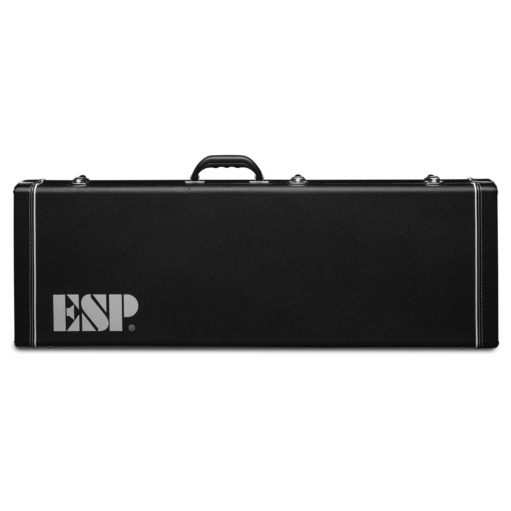ESP ESP E-II Horizon-III, Flamed Maple, Reindeer Blue, 6-String Electric Guitar