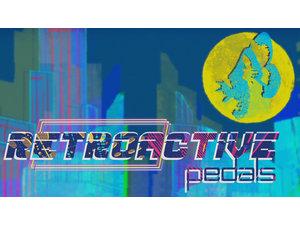 Retroactive Pedals